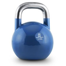 Capital Sports Compket 12kg Competition Kettlebell