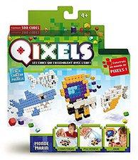 Qixels Theme Nachfüllpack