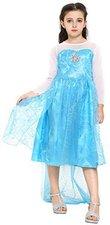 Pasey Eiskönigin Frozen Elsa Kleid Kostüm