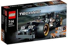 LEGO Technic Fluchtfahrzeug (42046)