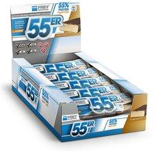 Frey Nutrition 55er 20 x 50 g Lemon Quark