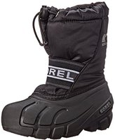 Sorel Cub Kids black