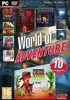 World of Adventure Box Set (PC)