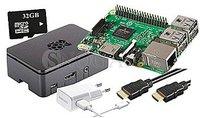 Raspberry Pi Raspberry Pi 2 Model B (AG99059758)
