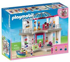 Playmobil Citylife Fashion Boutique (5499)