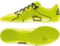 Adidas X15.4 IN solar yellow/core black/solar yellow