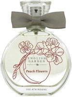 Atkinsons English Garden Peach Flowers Eau de Parfum (100 ml)
