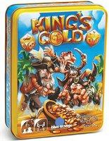 Blue Orange King's Gold