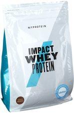 MyProtein Impact Whey Protein 1000g Chocolate Brownie