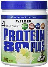 Weider Protein 80 Plus 750g Citrus Quark