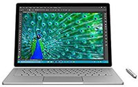 Microsoft Surface Book i5 8GB/256GB