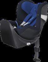 Cybex Sirona M I-Size Royal Blue