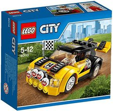 LEGO City - Rally Car (60113)