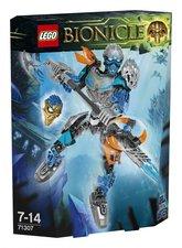 LEGO Bionicle Gali Vereiniger des Wassers (71307)