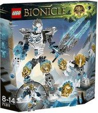 LEGO Bionicle Kopaka und Melum (71311)