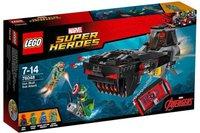 LEGO Super Heroes U-Boot Überfall von Iron Skull (76048)