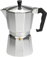 Justinus Lifestyle Espressokocher für 4-6 Tassen