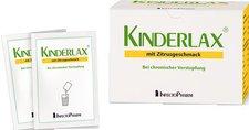 Infectopharm Kinderlax mit Zitrusgeschmack Plv.z.H.e.L.z.Einn. (30 Stk.)