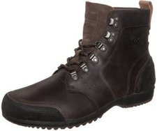 Sorel Ankeny Mid Hike Men (NM2100) tobacco/black