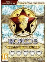 Tropico 5: Complete Collection (PC)