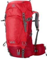 Jack Wolfskin Highland Trail 34 Women indian red