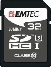 Emtec Platinum SDHC/SDXC UHS-I U3
