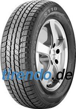 Tristar Tyre Snowpower 2 205/65 R15 94H