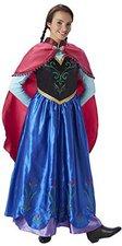 Rubies Anna Frozen Adult M (381014)