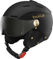 Bolle Backline Visor Soft Black & Gold
