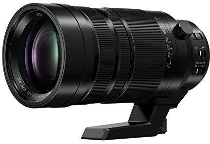 Panasonic Leica DG Makro-Elmarit 100-400mm f4-6.3 Aspherical Power OIS