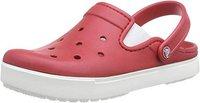 Crocs CitiLane Clog pepper/white