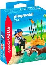 Playmobil Special Plus - Otterforscherin (5376)