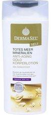 DermaSel Anti-Aging Gold Körperlotion (250 ml)