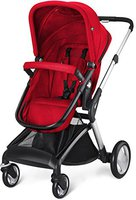 Cybex Cura Rumba Red