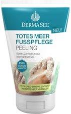 DermaSel Totes Meer Fusspflege Peeling (100ml)