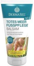 DermaSel Totes Meer Fusspflege Balsam (75ml)