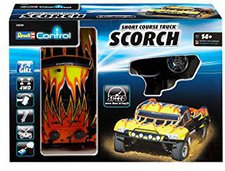 Revell Short Course Truck Scorch (24540)