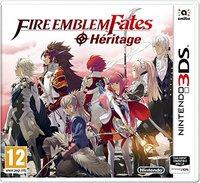 Fire Emblem: Fates - Vermächtnis (3DS)