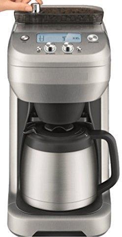 Gastroback Design Coffee Advanced Pro Grind & Brew (42720)