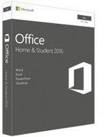 Microsoft Office 2016 Home & Student (Mac) (Multi) (ESD)