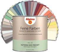 Alpina Farben Glanz des Sonnenkönigs 2,5 l