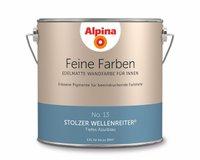 Alpina Farben Stolzer Wellenreiter 2,5 l