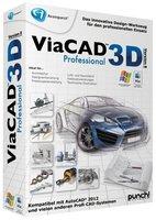 Avanquest ViaCAD 3D 9 Professional