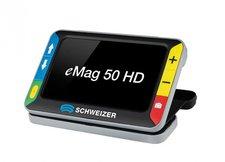 Tech-Line Schweizer eMag 50