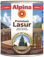 Alpina Farben Premium Holzschutzlasur 4 L