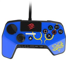 MadCatz Street Fighter V Fight Pad Pro