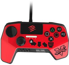 MadCatz Street Fighter V Fight Pad Pro - Ken