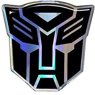 Transformers Aufkleber