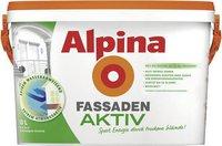 Alpina Farben FassadenAktiv 5 l
