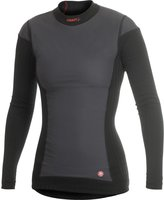 Craft Be Active Extreme Windstopper Longsleeve Women black